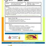 ESCUELA DE FÚTBOL ISLA DOS AGUAS EDUGO 2020/2021